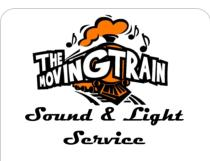 The Moving Train Sound & Light Service