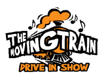 The Moving Train drive in show